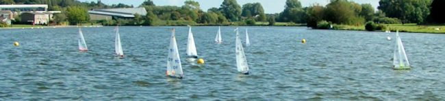 Helpful Sites for Radio Controlled Sailing